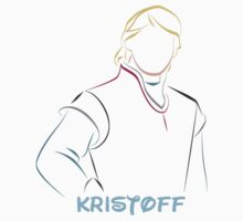Kristoff (Personalized, please Bubblemail/email me before ordering) by kferreryo
