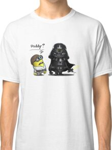 darthminion Classic T-Shirt