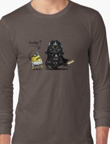 darthminion Long Sleeve T-Shirt