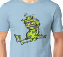 A Green Goblin Unisex T-Shirt