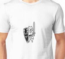 Undertale: Dog Knight Unisex T-Shirt