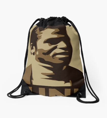 James Brown: FUNK Drawstring Bag
