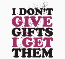 Get Gifts by printproxy