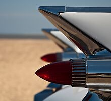 Cadillac by elmerdinkley