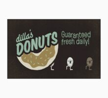 Dilla's Donuts by mylesp