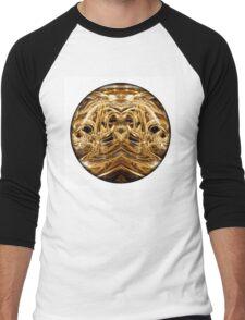 oro Men's Baseball ¾ T-Shirt