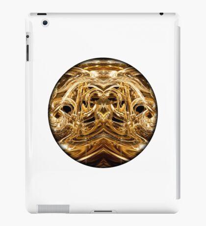 oro iPad Case/Skin