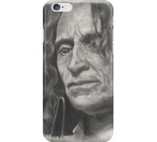 A empty heart and a chipped cup. iPhone Case/Skin