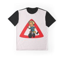 child board Graphic T-Shirt