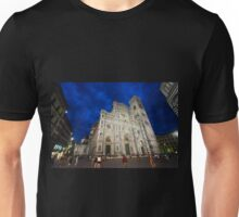Florence Cathedral  Unisex T-Shirt