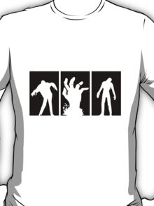 Zombies Dead T-Shirt