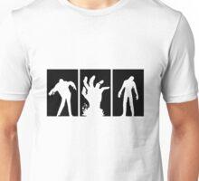Zombies Dead Unisex T-Shirt