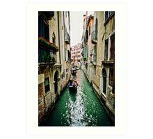 Venezia06 Art Print
