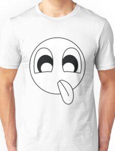 funny mood  Unisex T-Shirt