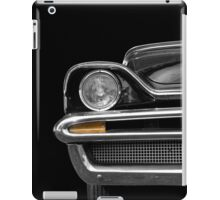 Luxury (black&white) iPad Case/Skin