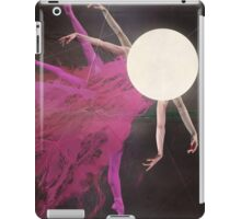 Ballet dancer iPad Case/Skin