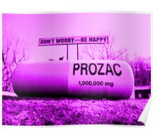 prozac nation? Poster