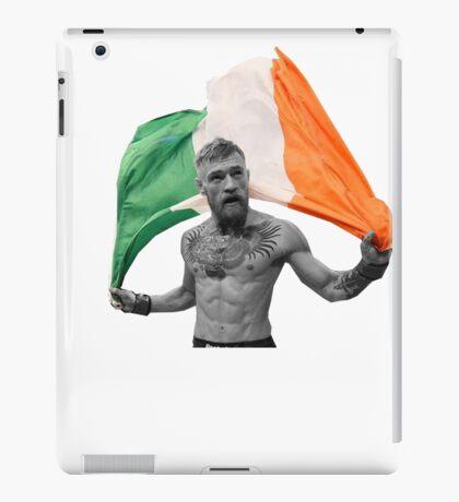 Conor McGregor UFC Fighter Irish iPad Case/Skin