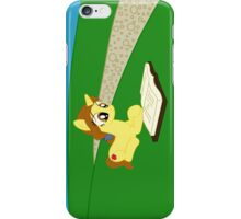 Pony Belle iPhone Case/Skin