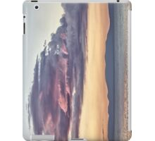 "Lake Tahoe ""Big Sky"" iPad iPad Case/Skin"