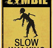 Allert Zombie by LFandDESIGN