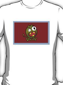 Cute Little Monster T-Shirt