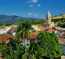 Trinidad  by areyarey
