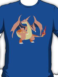 Charizard Mega Y T-Shirt