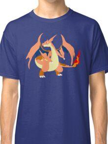 Charizard Mega Y Classic T-Shirt
