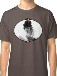 A Clockwork Orange- Alex Classic T-Shirt