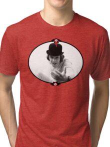 A Clockwork Orange- Alex Tri-blend T-Shirt