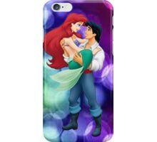 Ariel&Eric iPhone Case/Skin