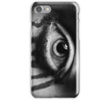 Eye Cover iPhone Case/Skin