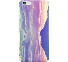 Tuscan Sunset iPhone and iPod iPhone Case/Skin