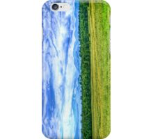 Canon Mountains iPhone and iPod Case iPhone Case/Skin
