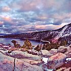 Emerald Bay by enlightenedscrp
