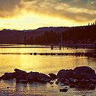 North Shore Lake Tahoe by enlightenedscrp