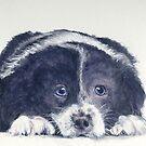 'Puppy Love' by fi-ceramics