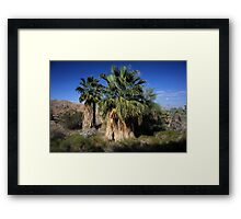 A Weight is Lifted Framed Print