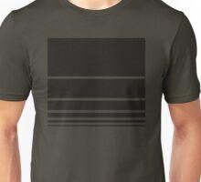 Shrinking Bars Unisex T-Shirt