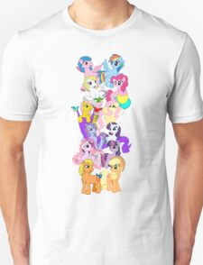 MLP Generations T-Shirt