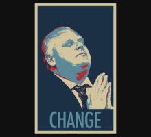 Rob Ford Change by SublimeKush