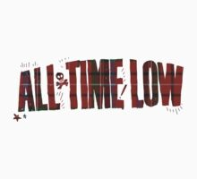 all time low  by georgina edwards