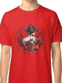 The Hunger Games. Classic T-Shirt
