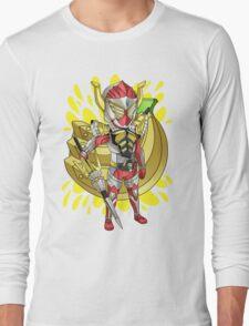 Banana Squash Long Sleeve T-Shirt