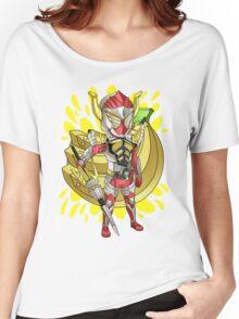 Banana Squash Women's Relaxed Fit T-Shirt