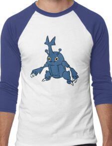 Heracross Men's Baseball ¾ T-Shirt