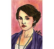 Lady Mary Photographic Print