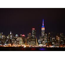 ESB and Company Photographic Print