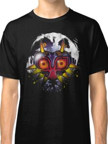 Power Behind The Mask Classic T-Shirt
